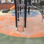 Artificial Playground Surfaces